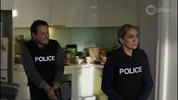 Dax Braddock, Sky Mangel in Neighbours Episode 8341