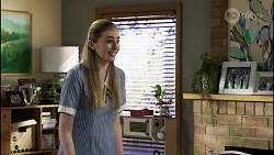 Mackenzie Hargreaves in Neighbours Episode 8342