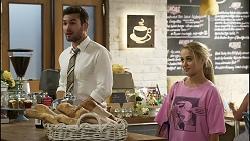 Ned Willis, Roxy Willis in Neighbours Episode 8343