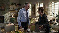 Karl Kennedy, Susan Kennedy in Neighbours Episode 8346