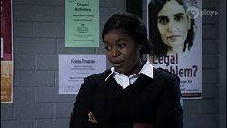 Bonnie Louden in Neighbours Episode 8346