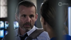 Toadie Rebecchi, Elly Conway in Neighbours Episode 8347