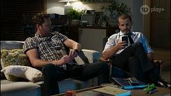 Shane Rebecchi, Toadie Rebecchi in Neighbours Episode 8347