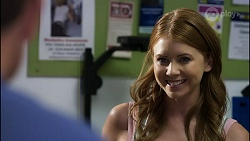 Kyle Canning, Jessica Quince in Neighbours Episode 8348