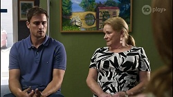 Kyle Canning, Sheila Canning in Neighbours Episode 8348