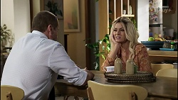 Toadie Rebecchi, Dee Bliss in Neighbours Episode 8348