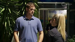 Kyle Canning, Roxy Willis in Neighbours Episode 8348