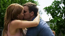 Jessica Quince, Kyle Canning in Neighbours Episode 8348
