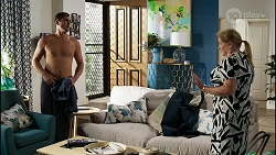 Kyle Canning, Sheila Canning in Neighbours Episode 8349