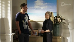 Kyle Canning, Roxy Willis in Neighbours Episode 8349