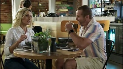 Dee Bliss, Toadie Rebecchi in Neighbours Episode 8351