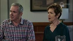 Karl Kennedy, Susan Kennedy in Neighbours Episode 8351