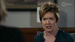 Claudia Watkins, Susan Kennedy in Neighbours Episode 8351