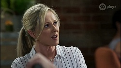 Samantha Fitzgerald in Neighbours Episode 8352