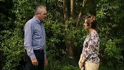 Karl Kennedy, Susan Kennedy in Neighbours Episode 8352