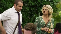 Toadie Rebecchi, Dee Bliss in Neighbours Episode 8352