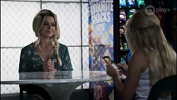 Dee Bliss, Andrea Somers in Neighbours Episode 8352