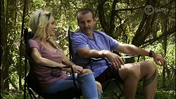 Dee Bliss, Toadie Rebecchi in Neighbours Episode 8353