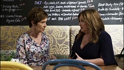 Susan Kennedy, Terese Willis in Neighbours Episode 8353