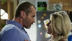 Toadie Rebecchi, Dee Bliss in Neighbours Episode 8353