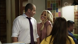 Toadie Rebecchi, Dee Bliss in Neighbours Episode 8354