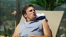 Kyle Canning in Neighbours Episode 8355