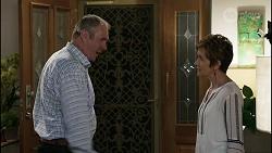Karl Kennedy, Susan Kennedy in Neighbours Episode 8356