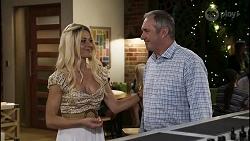 Dee Bliss, Karl Kennedy in Neighbours Episode 8357