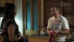 Dipi Rebecchi, Toadie Rebecchi in Neighbours Episode 8357