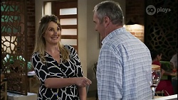 Olivia Bell, Karl Kennedy in Neighbours Episode 8357