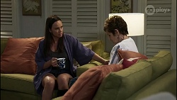 Bea Nilsson, Susan Kennedy in Neighbours Episode 8357