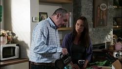 Karl Kennedy, Bea Nilsson in Neighbours Episode 8357