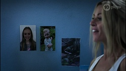 Willow Somers, Hugo Somers, Andrea Somers in Neighbours Episode 8357