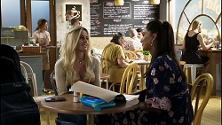 Dee Bliss, Dipi Rebecchi in Neighbours Episode 8357