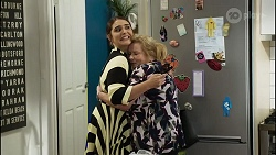 Naomi Canning, Sheila Canning in Neighbours Episode 8358
