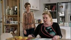 Susan Kennedy, Sheila Canning in Neighbours Episode 8359