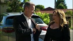 Paul Robinson, Terese Willis in Neighbours Episode 8359