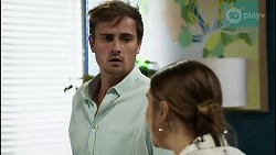 Kyle Canning, Naomi Canning in Neighbours Episode 8360