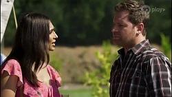 Dipi Rebecchi, Shane Rebecchi in Neighbours Episode 8360