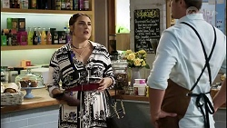 Naomi Canning, Kyle Canning in Neighbours Episode 8360