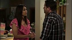 Dipi Rebecchi, Shane Rebecchi in Neighbours Episode 8361