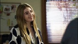 Mackenzie Hargreaves in Neighbours Episode 8361