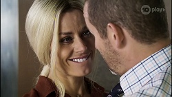 Dee Bliss, Toadie Rebecchi in Neighbours Episode 8361