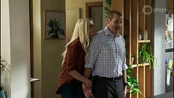 Dee Bliss, Toadie Rebecchi in Neighbours Episode 8362