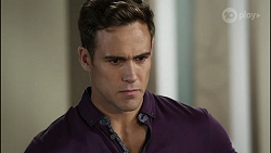 Aaron Brennan in Neighbours Episode 8362