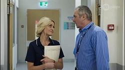 Dee Bliss, Karl Kennedy in Neighbours Episode 8363