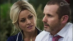 Dee Bliss, Toadie Rebecchi in Neighbours Episode 8363