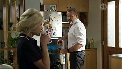Dee Bliss, Toadie Rebecchi in Neighbours Episode 8364