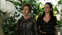 Susan Kennedy, Bea Nilsson in Neighbours Episode 8364