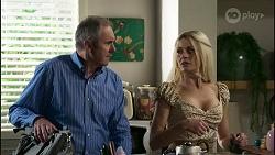 Karl Kennedy, Dee Bliss in Neighbours Episode 8365